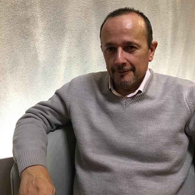 Giovanni Turolla