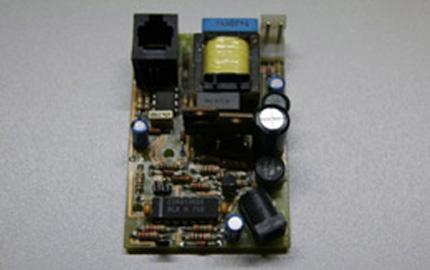 Divisione Elettronica